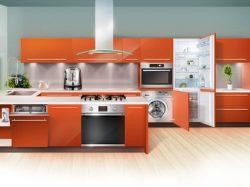При покупки кухни установка техники бесплатно