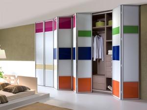 Шкафы-купе лакобель