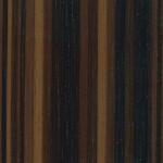 Зебрано шоколад глянец