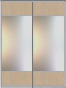 Две двери вариант №22