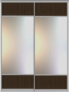 Две двери вариант №23