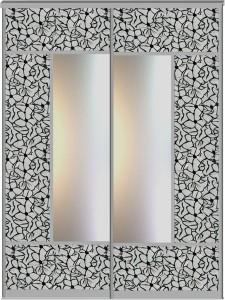 Две двери вариант №2