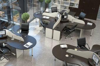 Коммерческая мебель