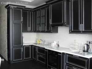 Кухня эмаль №10