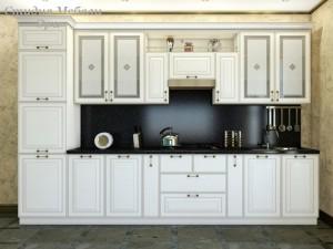 Кухня эмаль №20