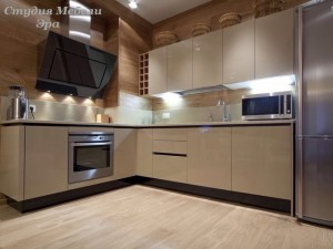 Кухня эмаль №24