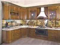 Кухня Массив №04