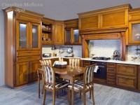 Кухня Массив №08