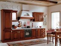 Кухня Массив №11