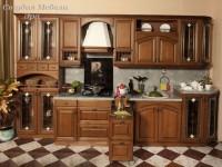 Кухня Массив №18