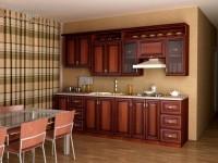 Кухня Массив №20