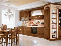 Кухня Массив №24