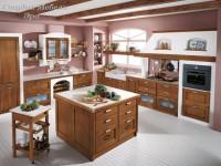 Кухня Массив №28