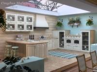 Кухня Массив №35