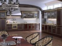 Кухня Массив №36