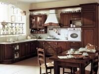 Кухня Массив №42