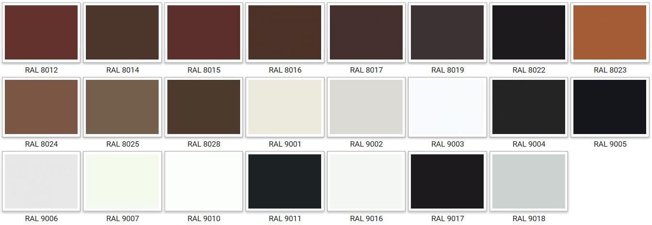 8014 цвет рал