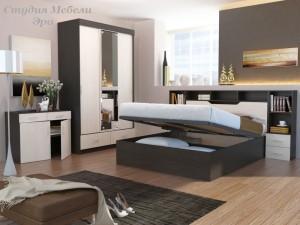 Спальная комната №04