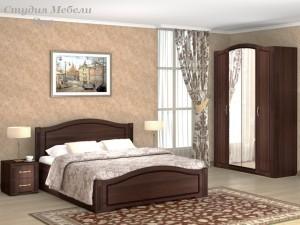 Спальная комната №07