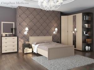 Спальная комната №08