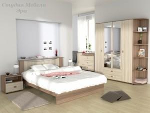 Спальная комната №11