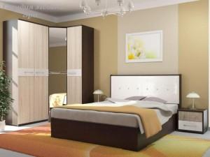 Спальная комната №46