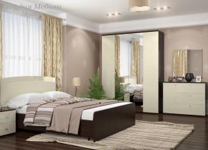 Спальная комната №14