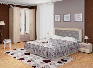 Спальная комната №15