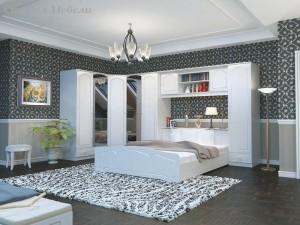 Спальная комната №19