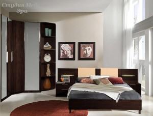 Спальная комната №48