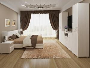 Спальная комната №22