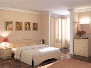 Спальная комната №28
