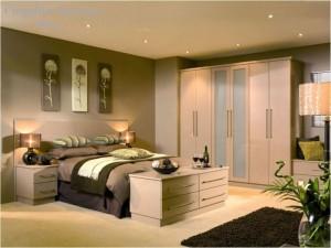 Спальная комната №36