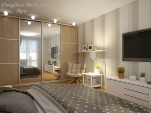 Спальная комната №40