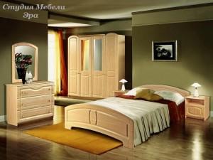 Спальная комната №42